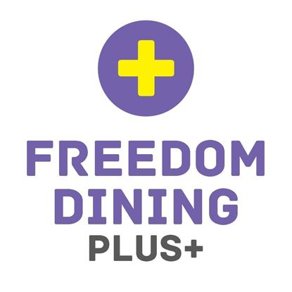 Commuter Freedom Dining Plan PLUS+ (Fall 2021)