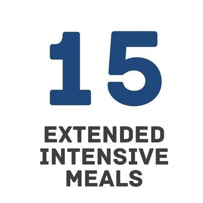 15 Meals 2nd Week Intensive Plan (Summer 2021)