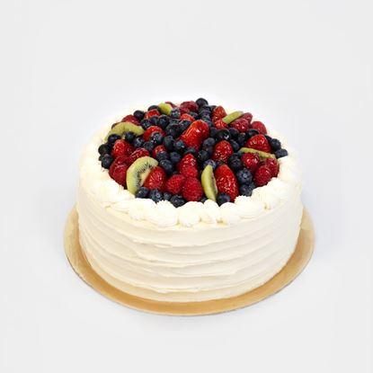 "Cake – 10"" Round Cake (Cake Tier III)"