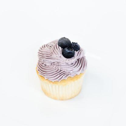 Gourmet Cupcakes (Half Dozen)